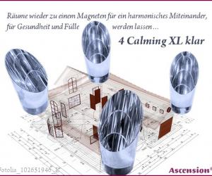 raumclearing- Calming Xl