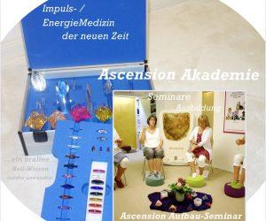 Ascension-Seminare-Ausbildungen