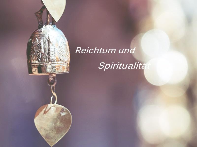 reichtum-und-spiritualität