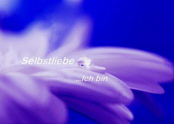 Selbstliebe - drop-of-water-571956_1280