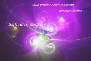 blog- ascension -sich reich denken - space-1095783