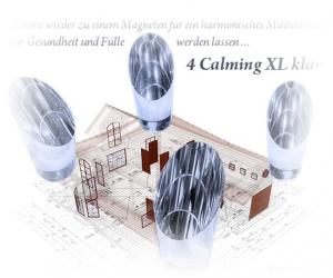 energetische Klärung, Reinigung, Neutralisierung von Räumen, Gebäuden, Grundstücken