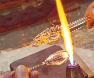 Ascension - Herstellung der Dreifaltigkeitsflamme