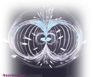 energierad-schoepfungsrad von ascension - ihre heilige geometrie