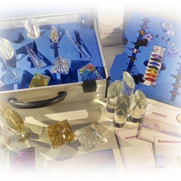 Ascension - LichtKristall-Werkzeuge