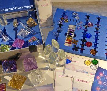 LichtKristall-Werkzeuge von Ascension -LichtEnergie-Heilung