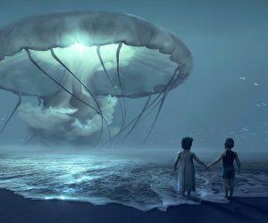 Kinder der neuen Zeit - fantasy-3281842_1920