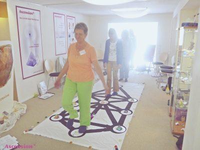 Ascension - Ausbildung Level IV - Aufsteigen in dein Licht mit dem Lebensbaum - Kabbala