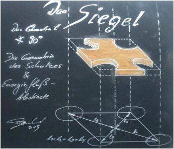 Die Siegel und ihre Heilige Geometrie