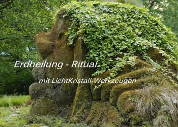 Erdheilung-Ritual - pixabay troll-785557