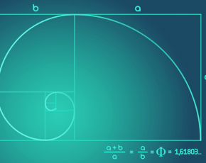 Heilige Geometrie - fibonacci-3594147