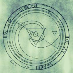 Heilige Heometrie -rune-2970444