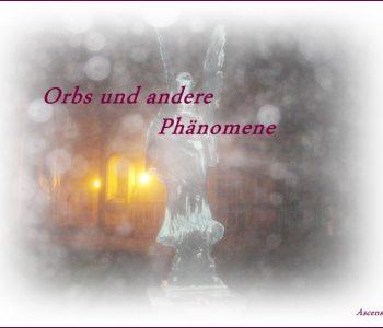 Orbs - Lichtengel 11-08