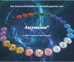 Kosmischer Heilkreis von Ascension