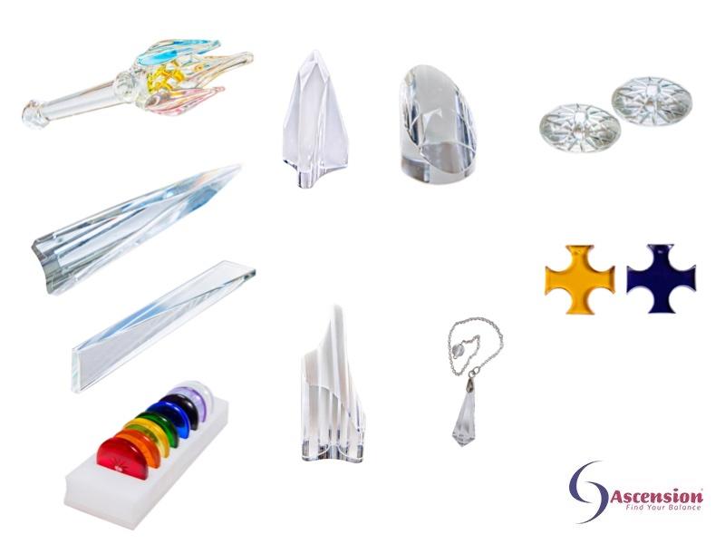 LichtKristall-Werkzeuge