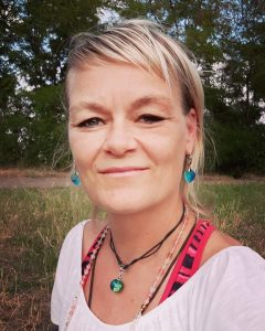 Ascension Partnerin Carlotta Klügel