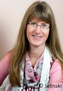 Ascension Partnerin Manuela Kramer-Gabriel