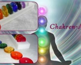 Chakren-Ausgleich