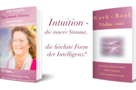 E-books Intuition